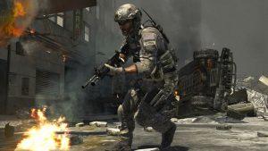 Call of Duty Modern Warfare 32