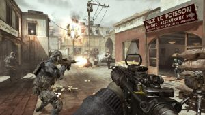 Call of Duty Modern Warfare 33