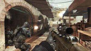 Call of Duty Modern Warfare 35