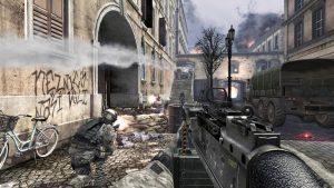 Call of Duty Modern Warfare 36