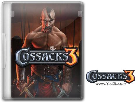 دانلود بازی Cossacks 3 برای PC