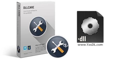 دانلود DLL Care 1.0.0.2266 + Portable - نرم افزار رفع ارورهای DLL