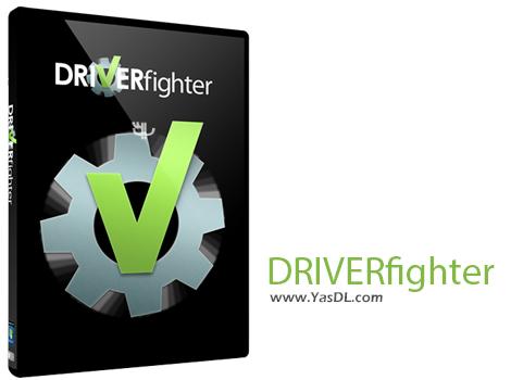 دانلود DRIVERfighter Pro 1.1.172 - نرم افزار به روز رسانی درایورهای سیستم