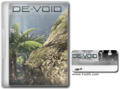 دانلود بازی De-Void برای PC