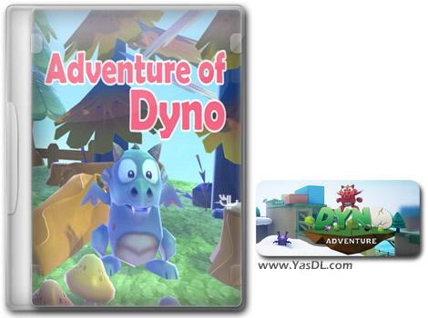 دانلود بازی Dyno Adventure برای PC