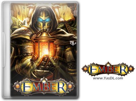 دانلود بازی Ember برای PC