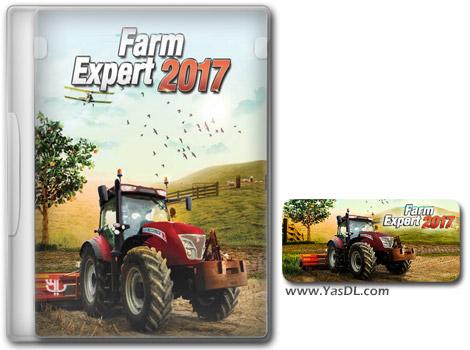 دانلود بازی Farm Expert 2017 برای PC