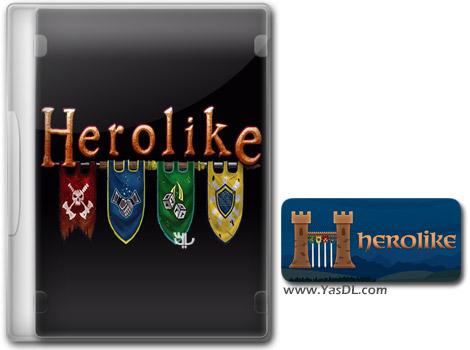 دانلود بازی Herolike برای PC