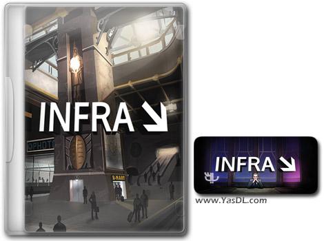 دانلود بازی INFRA Part 2 برای PC