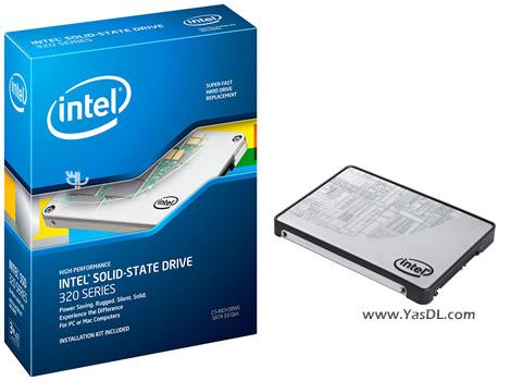 دانلود Intel Solid-State Drive (SSD) Toolbox 3.3.7 - ابزار حافظه های SSD