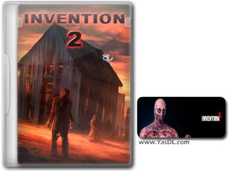 دانلود بازی Invention 2 برای PC