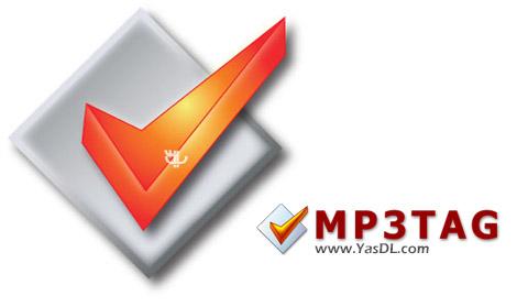 دانلود Mp3tag 3.06 + Portable - نرم افزار ویرایش تگ فایل های صوتی