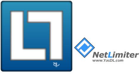 دانلود NetLimiter Enterprise 4.0.20.0 - نرم افزار کنترل ترافیک شبکه