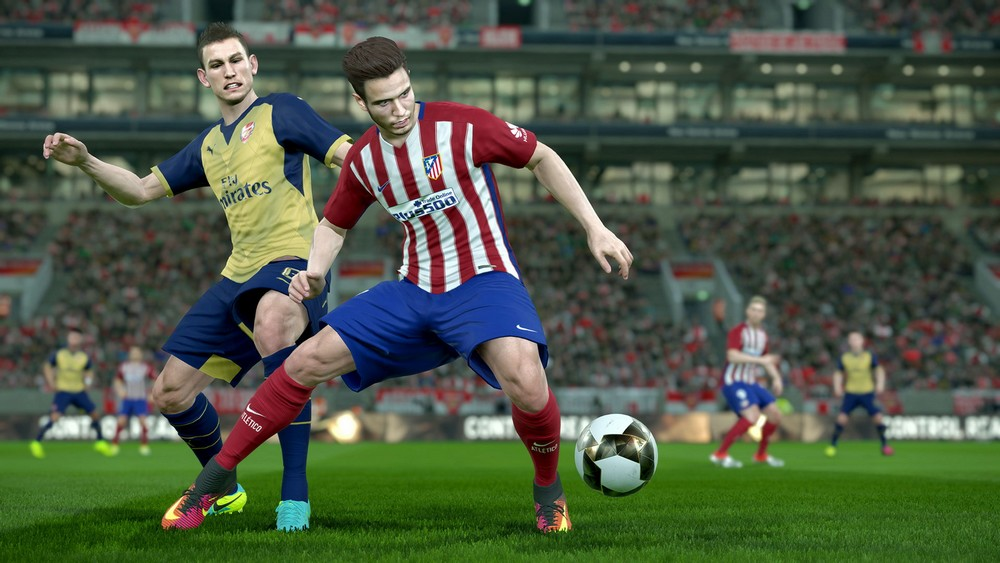 download pes 2017 for pc