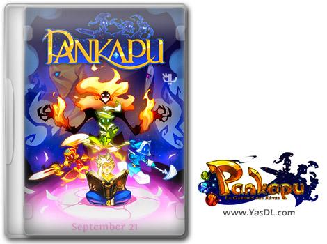 دانلود بازی Pankapu برای PC