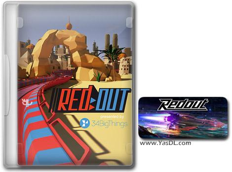 دانلود بازی Redout برای PC