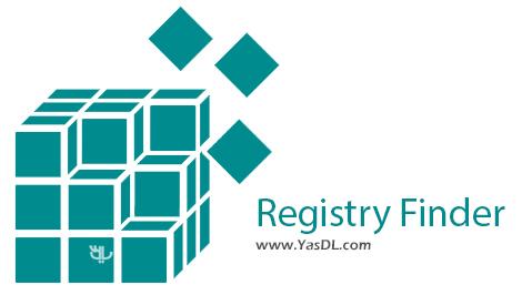 دانلود Registry Finder 2.12 x86/x64 + Portable - نرم افزار ویراشگر رجیستری ویندوز