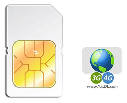 دانلود SoftPerfect Mobile Broadband Toolkit 1.0.2 + Portable - مدیریت مودم 3G/4G در ویندوز