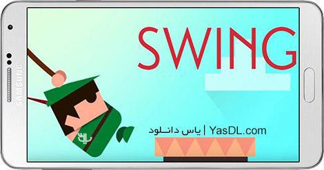 دانلود بازی Swing 1.2 - سویینگ برای اندروید