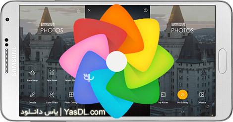دانلود Toolwiz Photos Editor PRO 9.1 Unlock - ویرایش حرفه ای تصاویر برای اندروید