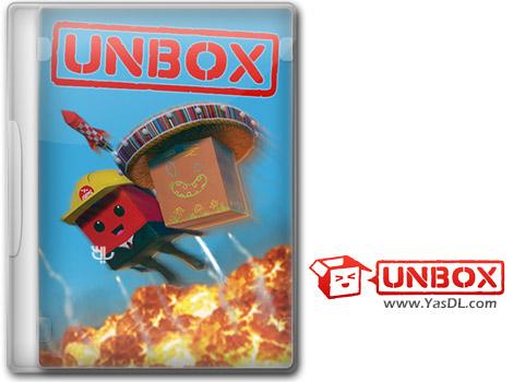 دانلود بازی Unbox برای PC