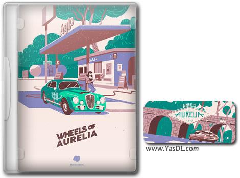 دانلود بازی Wheels of Aurelia برای PC