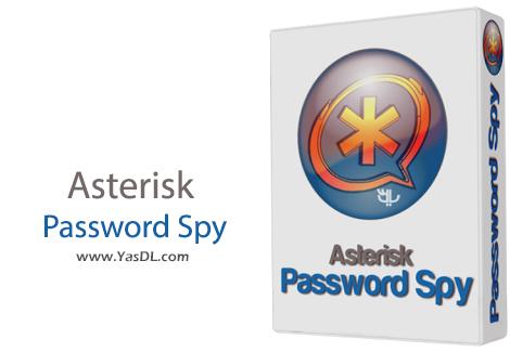 دانلود Asterisk Password Spy 6.0 + Portable - نمایش پسوردهای ستاره ای در ویندوز