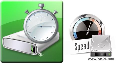 دانلود CrystalDiskMark 5.2.0 + Portable - تست سرعت هارد دیسک