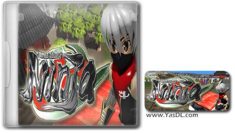 دانلود بازی Diorama Battle of NINJA برای PC