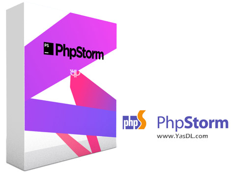 JetBrains PhpStorm 2018.1.6 - PHP Coding Software
