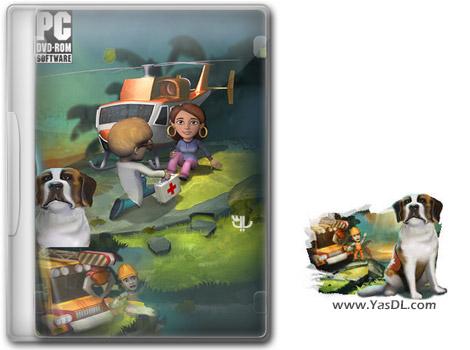 دانلود بازی Rescue Team 6 Collectors Edition برای PC   یاس دانلود