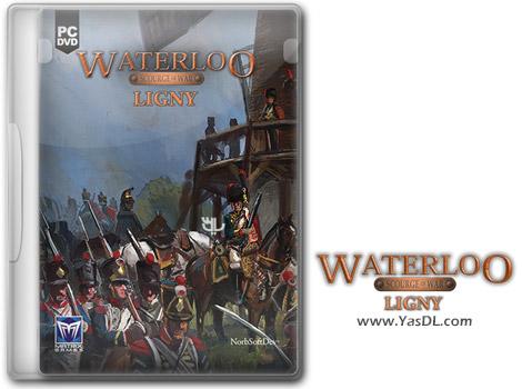 دانلود بازی Scourge of War Ligny برای PC