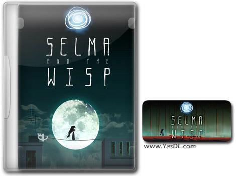 دانلود بازی Selma and the Wisp Autumn Nightmare برای PC