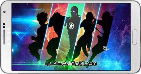 دانلود بازی Shadow Battle 1.3.6 - نبرد سایه ها برای اندروید