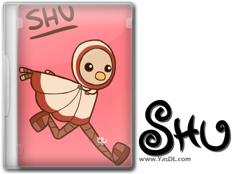 دانلود بازی Shu برای PC
