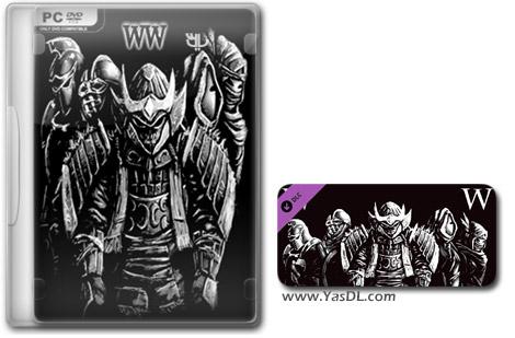 دانلود بازی Warriors Wrath Evil Challenge برای PC
