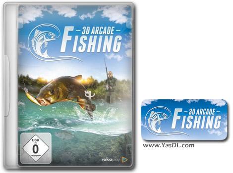 دانلود بازی Arcade Fishing برای PC