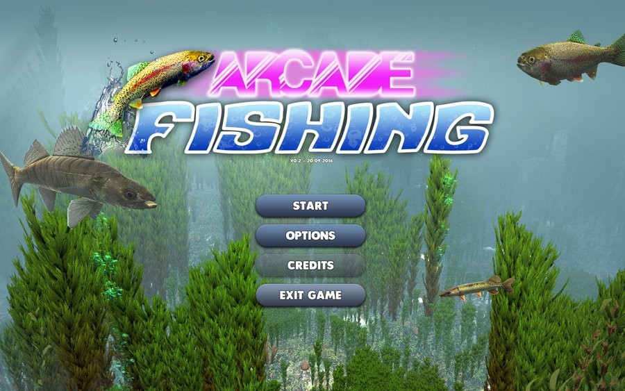 Arcade fishing game for pc a2z p30 download full softwares for Arcade fishing games