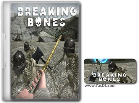 دانلود بازی Breaking Bones برای PC