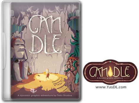 دانلود بازی Candle برای PC