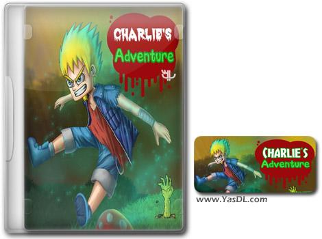 دانلود بازی Charlies Adventure برای PC