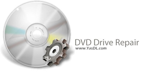 دانلود DVD Drive Repair 1.0.2 Build 686 Final + Portable - حل مشکل ناپدید شدن درایو CD/DVD