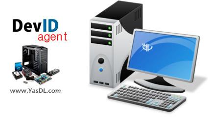 دانلود DevID Agent 4.29 + Portable - نرم افزار به روز رسانی درایورها