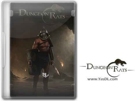 دانلود بازی Dungeon Rats برای PC