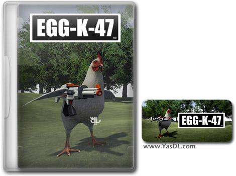 دانلود بازی EggK47 برای PC