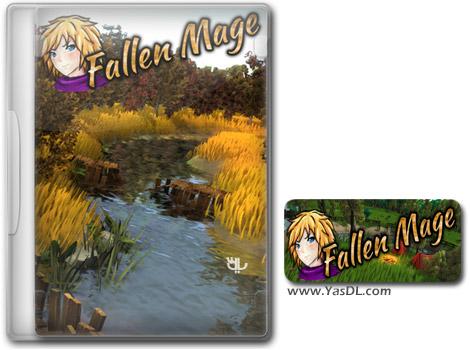 دانلود بازی Fallen Mage برای PC