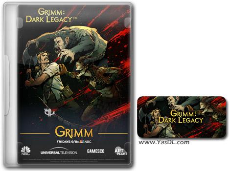 دانلود بازی Grimm Dark Legacy برای PC