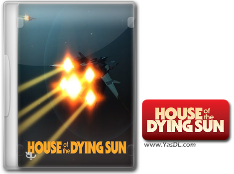 دانلود بازی House of the Dying Sun برای PC