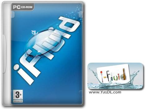 دانلود بازی کم حجم I Fluid برای کامپیوتر