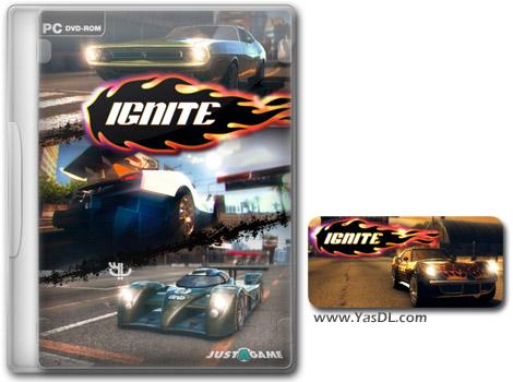 دانلود بازی Ignite برای PC